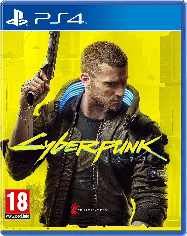 Cyberpunk 2077 D1 Edition - Day-One - Playstation 4: Amazon.it: Videogiochi