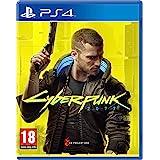 PS4 - Cyberpunk 2077 - [PAL EU - NO NTSC]