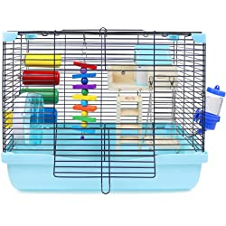 GalaPet Hamster & Guinea Pig Cage
