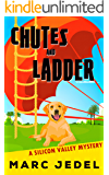 Chutes and Ladder: A Silicon Valley Mystery (Book 2)