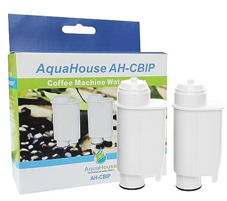 2x AH-CBIP Compatible filtro de agua para Brita Intenza+ ...