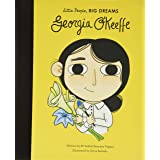 Georgia O'Keeffe (Little People, BIG DREAMS, 13)