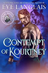 Contempt of Kourtney (Grim Dating Book 3) Kindle Edition