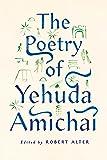 The Poetry of Yehuda Amichai