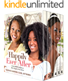 Happily Ever After: 6 Marriage Romances In 1 (BWWM Romance)