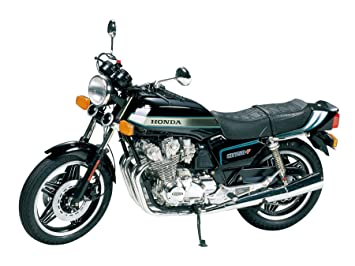 Tamiya Honda CB750F - Maqueta de Moto (Escala 1:6): Amazon ...