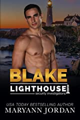 Blake (Lighthouse Security Investigations Book 5) Kindle Edition