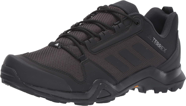 adidas outdoor Men's Terrex Ax3 Hiking Boot