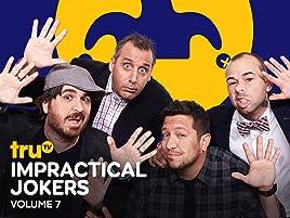 Amazon com: Watch Impractical Jokers Season 7 | Prime Video