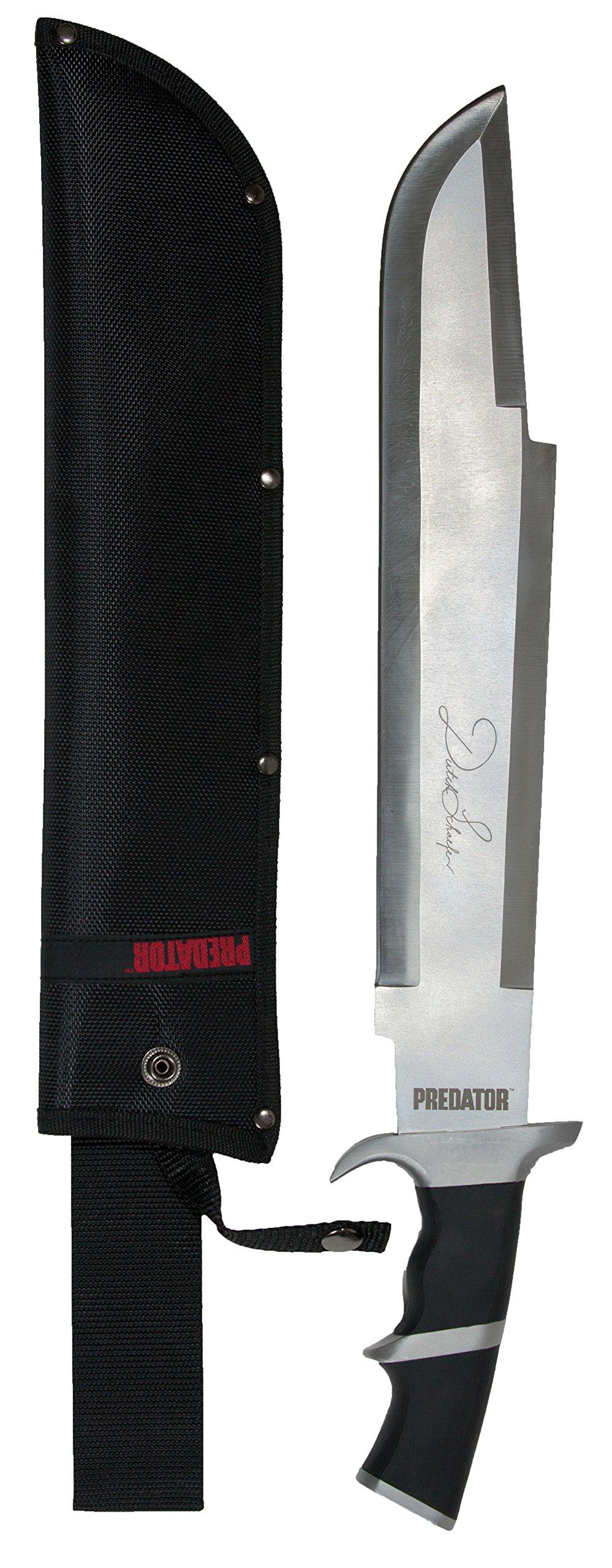 Predator Knife Schwarzenegger Dutch Schaefer Signature Edition by Anglo Arms