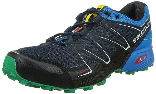 Salomon Speedcross 3, Men's Trail Running Shoes: Amazon.co