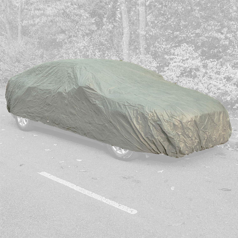 UKB4C Breathable Water Resistant Car Cover fits Volkswagen VW Passat Estate