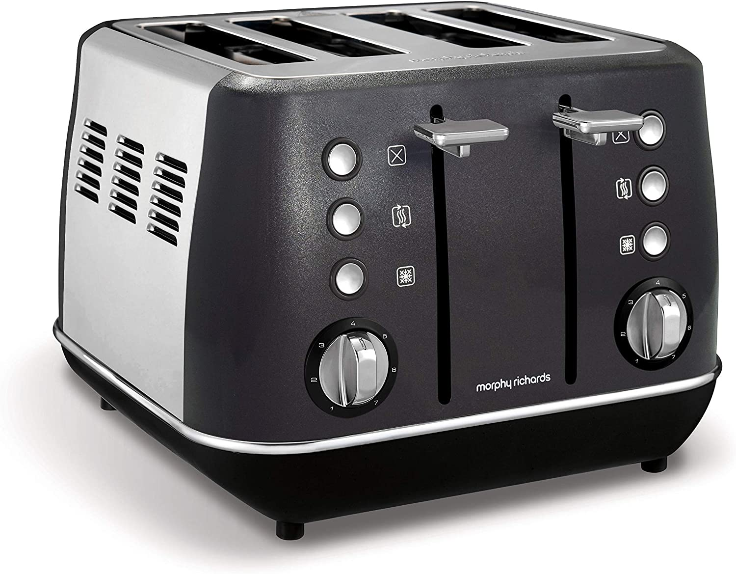Morphy Richards Evoke 4 Slice Toaster