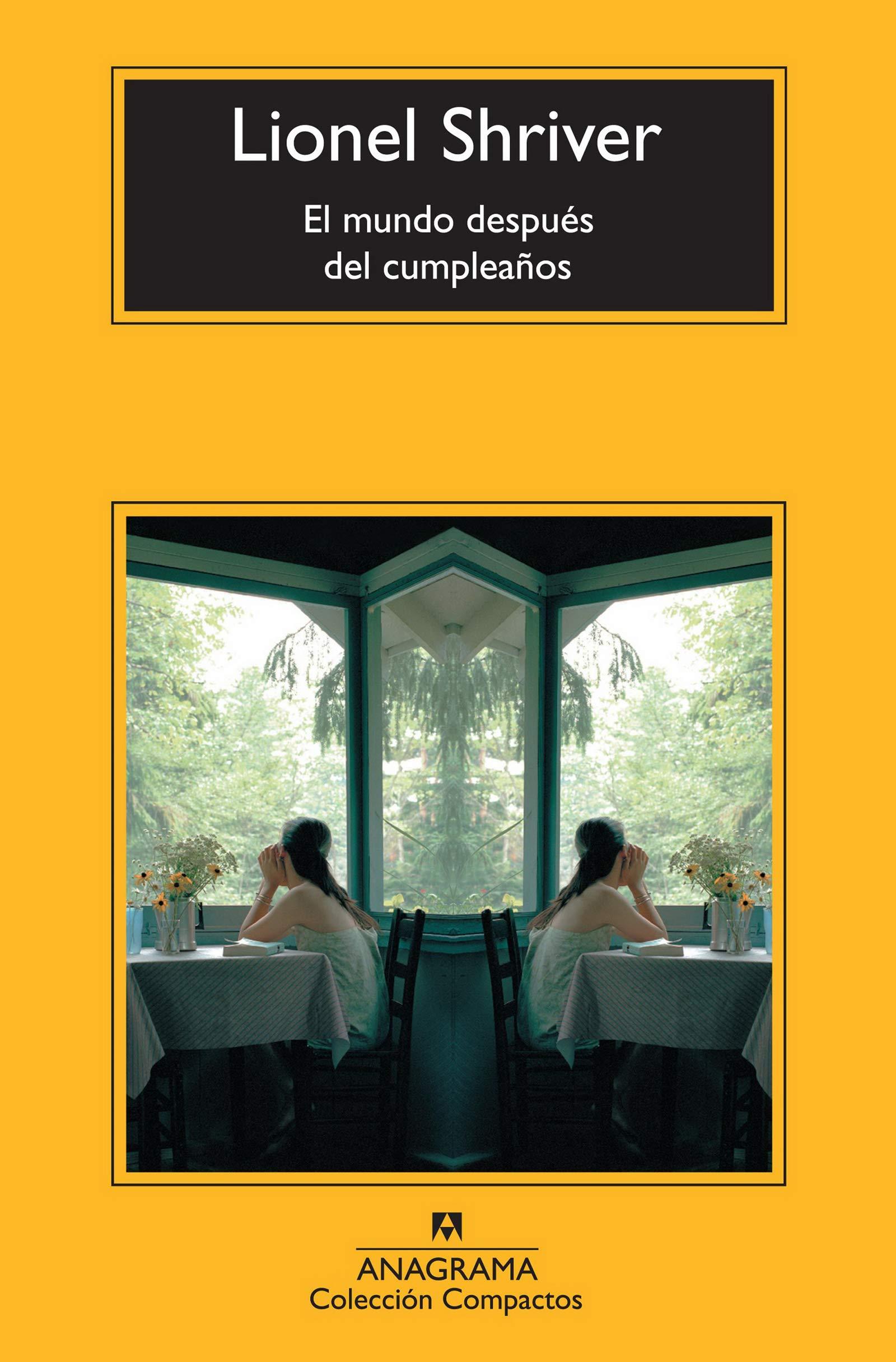 Mundo despues del cumpleanos, El (Coleccion Compactos ...