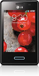 LG Optimus L3 II (E430) - Smartphone libre Android (pantalla 3.2 ...