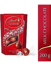 Lindt, confezione di cioccolatini Lindor