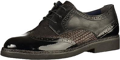 43a65e7e7bf Tamaris 1-23711-29 femmes Derbies  Amazon.fr  Chaussures et Sacs