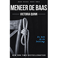 Meneer de baas (Boss Book 2)