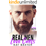 Real Men Love Curls (Curvy Ever After Book 2)