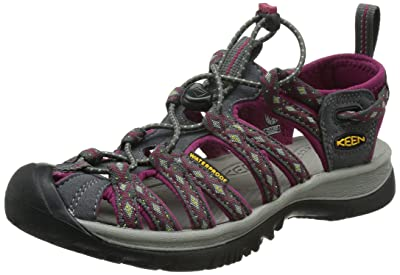 KEEN Women's Whisper Sandal Review