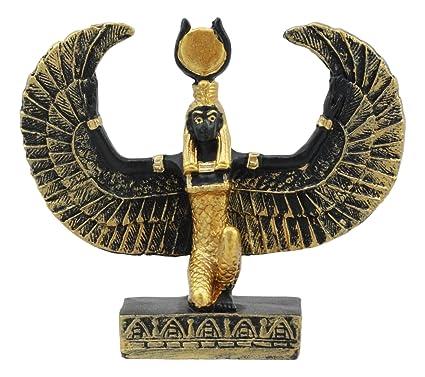 Amazon com: Ebros Egyptian Classical Deities Miniature