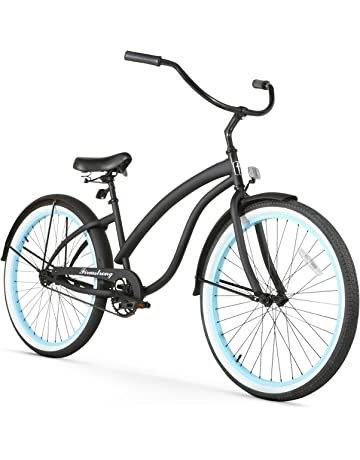 ea2f8cd19f9 Firmstrong Bella Women s Beach Cruiser Bicycle