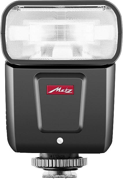 Metz M360 Blitzgerät Für Fujifilm Iso 100 Kamera