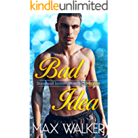 Bad Idea (Stonewall Investigations Miami Book 1) book cover