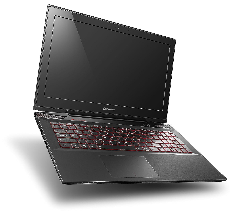 Lenovo Y50-70 - Portátil de 15.6