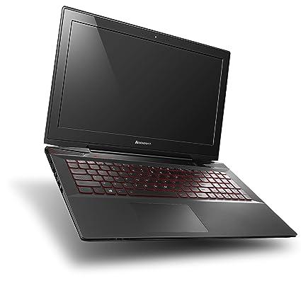 "Lenovo Y50-70 - Portátil de 15.6"" (Intel Core i7 4710HQ, 16"