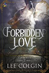 Forbidden Love (They Bite Book 2) Kindle Edition