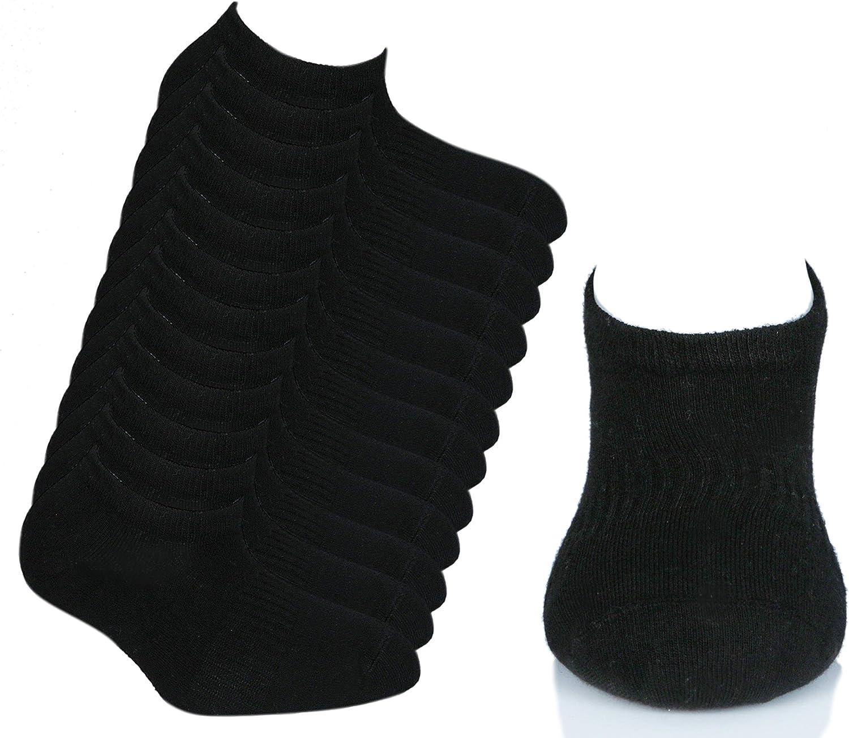 Kurzsocken Antibakteriell Hautfreundlich F/ü/ßlinge Unbekannt 12 Paar BAMBUS Sneakersocken Atmungsaktiv Sneaker Socken Bambussocken Wunderbar Weich
