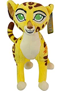 Disney Lion Guard Fuli 16