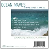 Ocean Waves: Calming Sounds of Sea