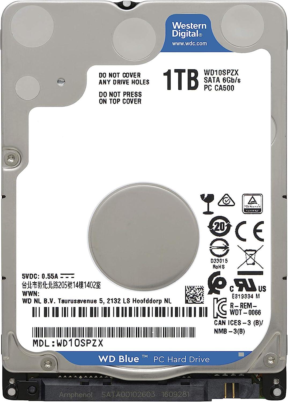 TOUGHBOOK HARD DRIVE  Travelstar  500GB Internal 7200RPM 3.0Gb//s