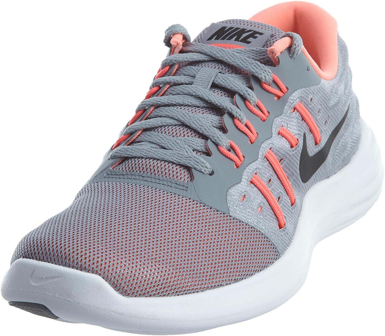 Nike - Performancelunarstelos - Zapatillas Neutras - Black/Hot ...