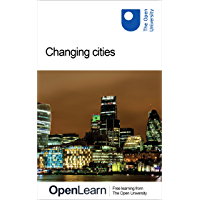 Changing cities (English Edition)