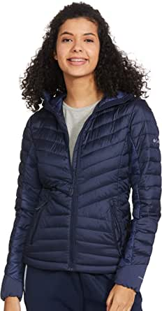 Columbia Windgates Chaqueta con capucha para mujer
