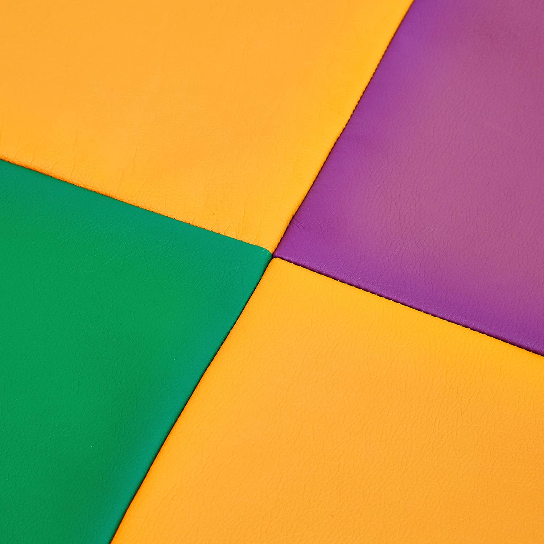 Basics Patchwork Play Mat 58 Square