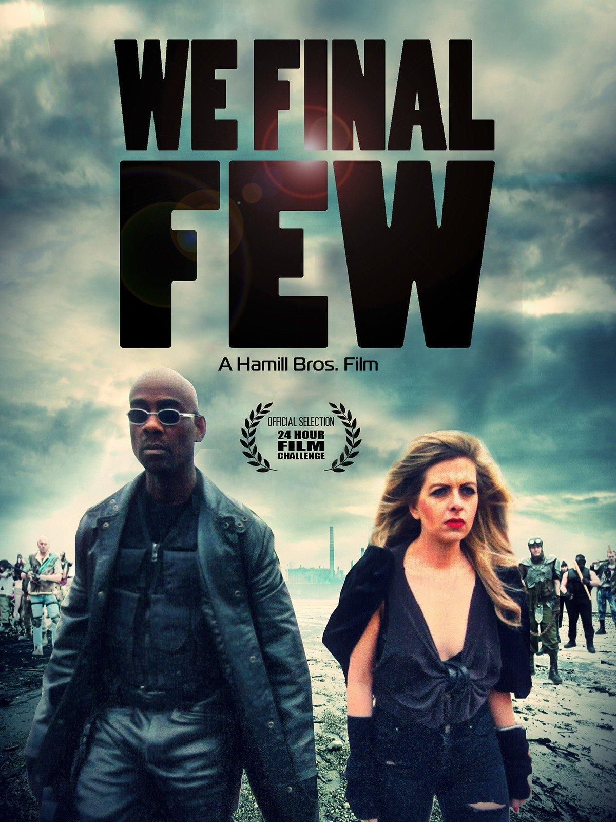 We Final Few on Amazon Prime Video UK