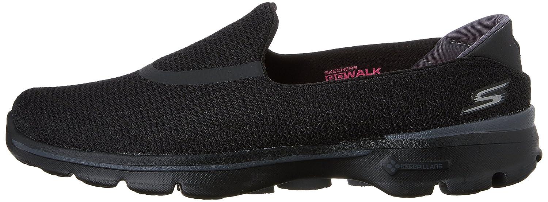 Skechers Go Walk Walk Walk 3, Scarpe da Ginnastica Donna | riduzione del prezzo  94a550