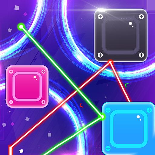 Laser Block (Laser Block)