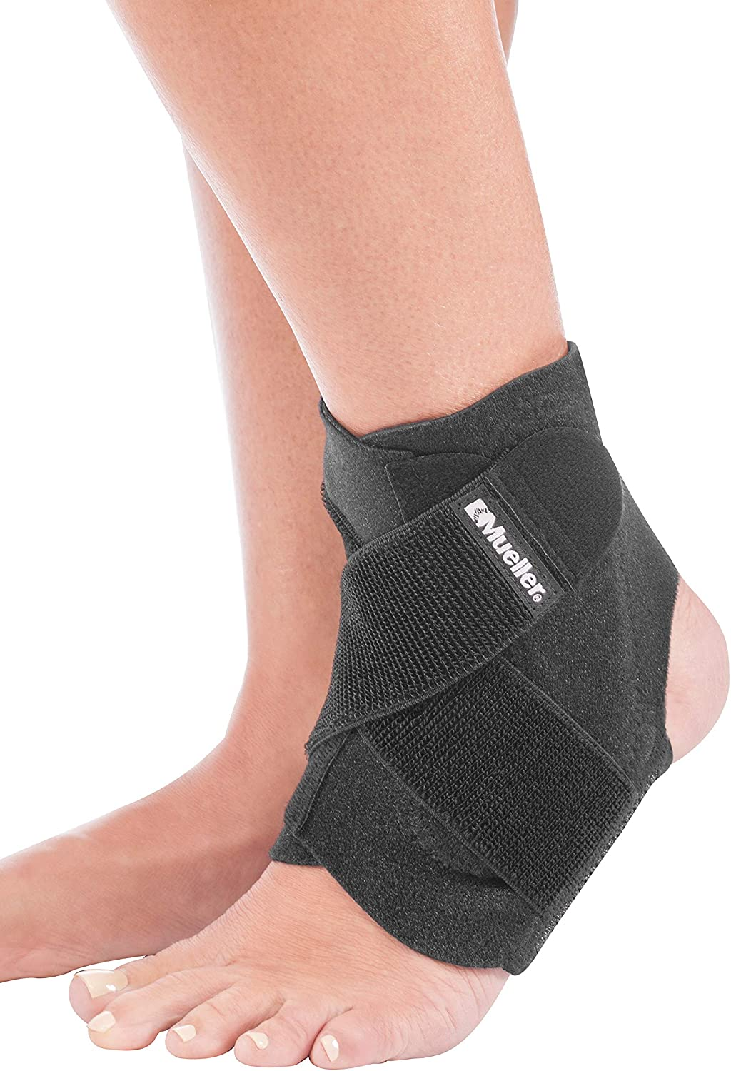 Adjustable Ankle Stabilizer - OSFM (EA): Health & Personal Care