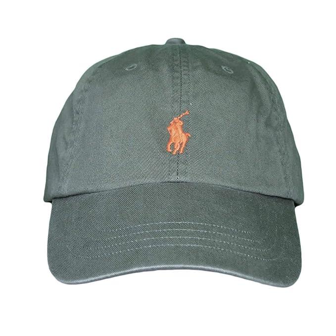 Ralph Lauren - Gorra de béisbol - Chaqueta - para Hombre Verde Talla única