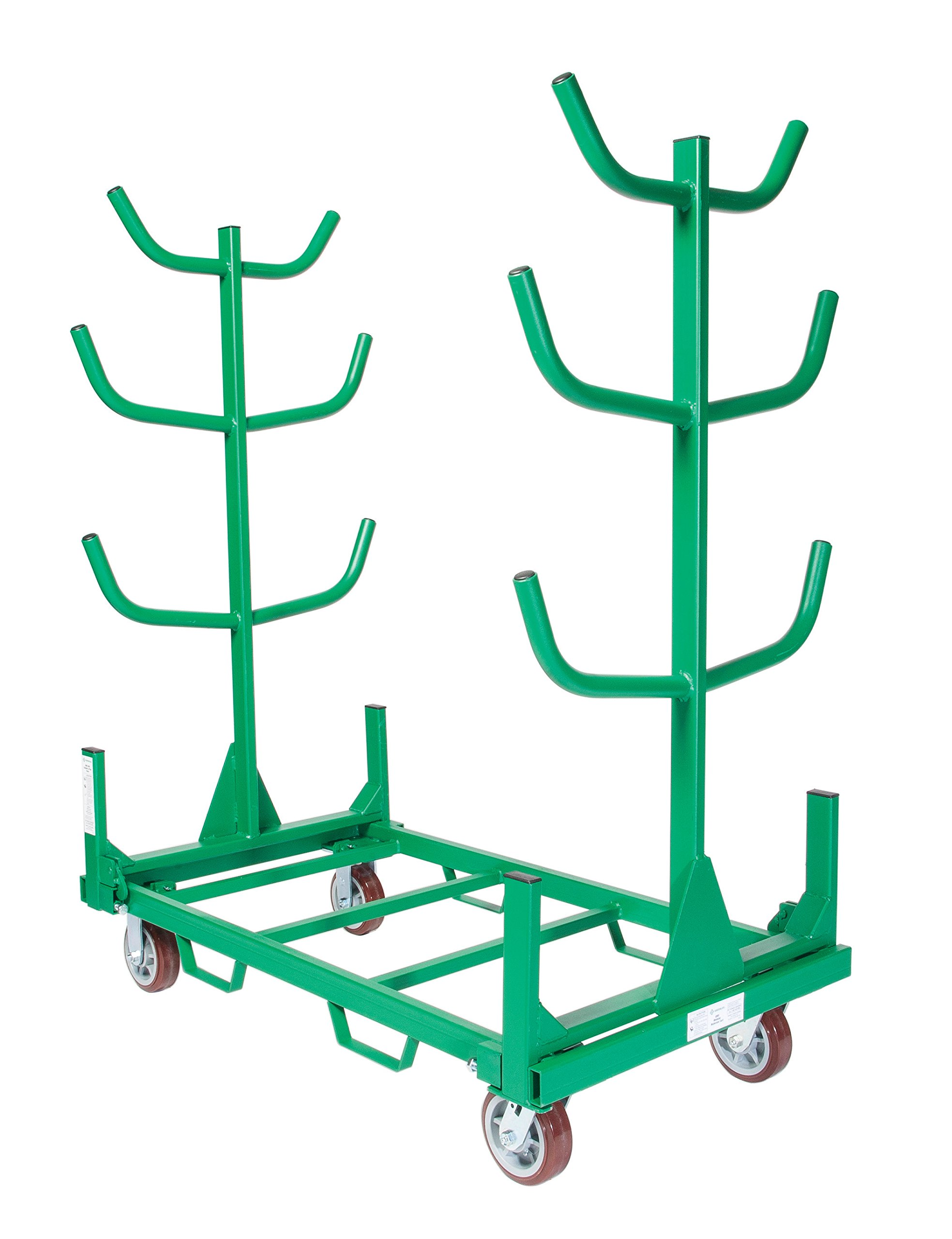 Greenlee GMX-668 Material Tree Attachment Set