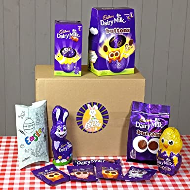 Cadbury dairy milk buttons easter collection by moreton gifts cadbury dairy milk buttons easter collection by moreton gifts negle Choice Image