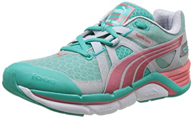 9aaba01a124 PUMA FAAS 1000 Women s Running Shoes - 7.5 - Green