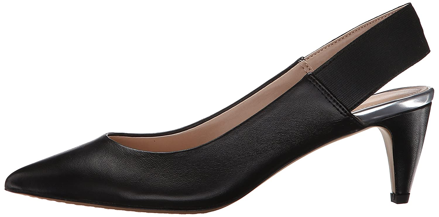 French Connection Womens Kourtney Dress Pump