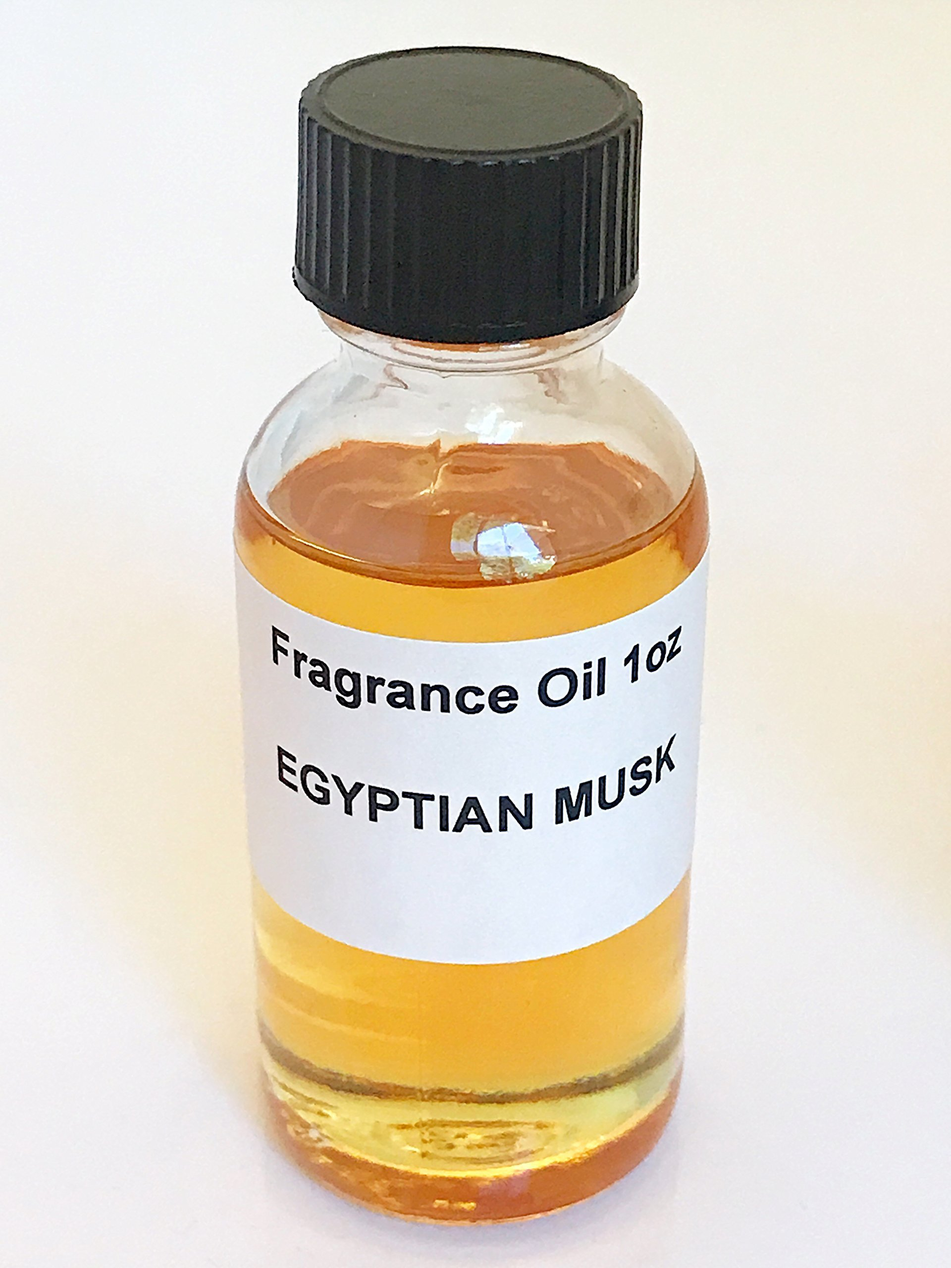 Fragrance Oil Egyptian Musk Body Oil Made in the USA