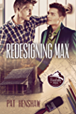 Redesigning Max (Foothills Pride Stories)